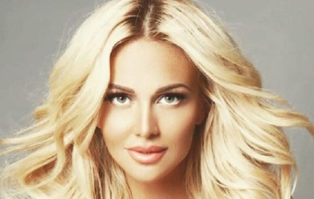 Ростовчанку Викторию Лопыреву выбрали ведущей конкурса «Мисс Россия – 2017»