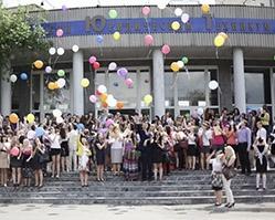 Южно-Уральский многопрофильный колледж приглашает абитуриентов