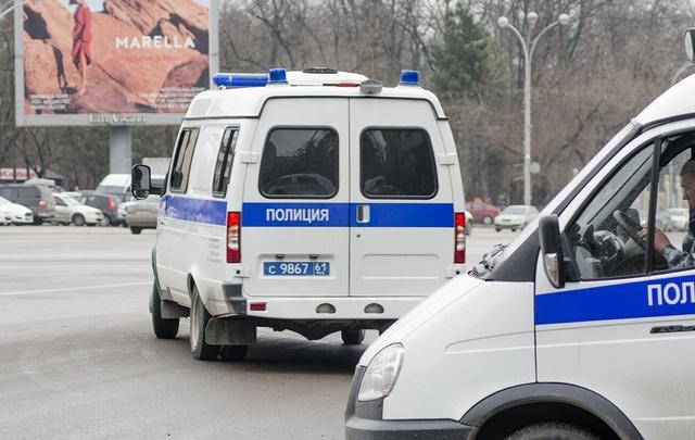 Плеер наделал шуму на Привокзальной площади в Ростове