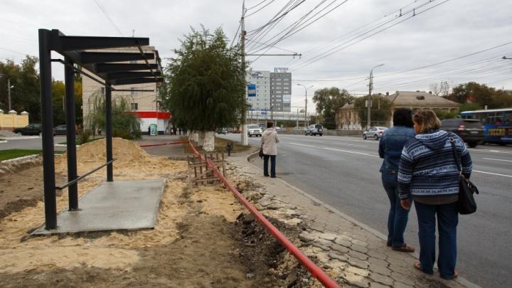 В Волгограде решили переименовать остановки с устаревшими названиями