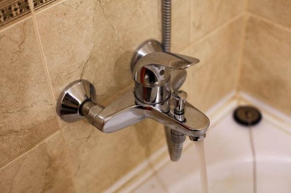 За 10 лет сотрудничества с «Росводоканалом» в тюменской водопроводно-канализационной системе на 43% сокращены потери воды