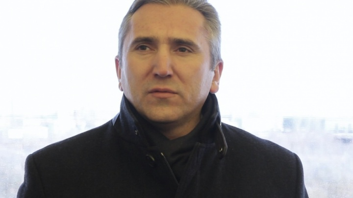 Александр Моор: через 12–15 лет Тюмень станет миллионником