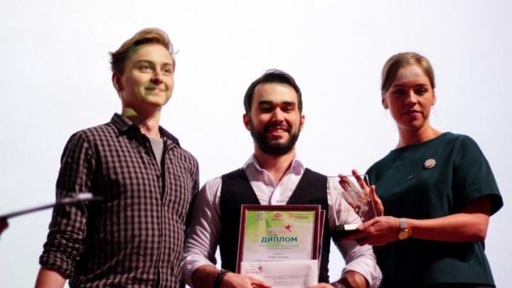 Мультики про Роналду и «Железного человека»: тюменец победил в международном конкурсе соцрекламы