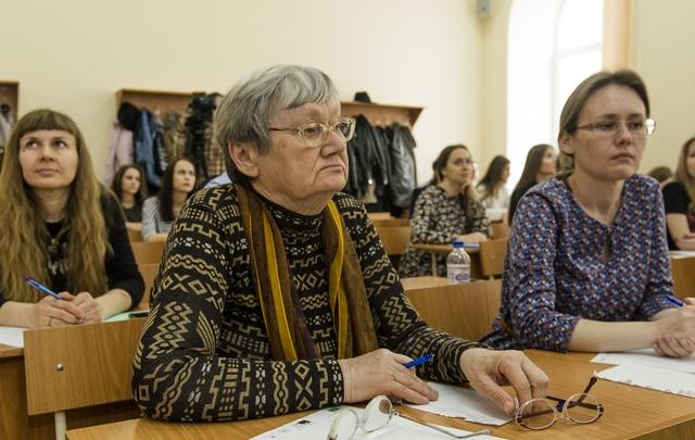 Итоги «Тотального диктанта»: в Ростове стало больше отличников