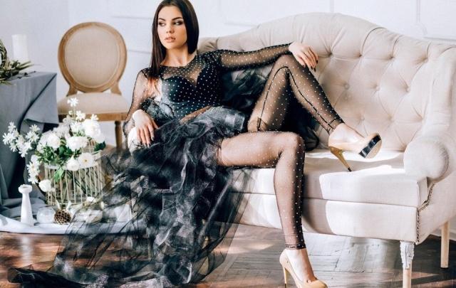 «Мисс Волгоград – 2017» Виолетта Милованова поборется за корону «Мисс Волга»