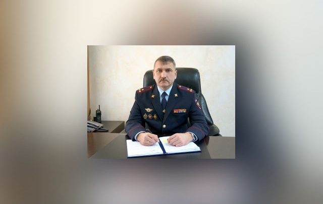 В донском главке — кадровая перестановка: президент назначил генералу Агаркову нового заместителя