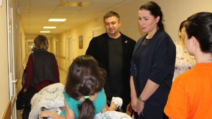 «Аура» – о пострадавшей на эскалаторе девочке: «Мы предлагали ребенку помощь»