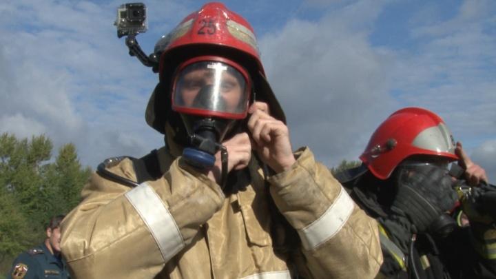 За выходные в Прикамье на пожарах погибли пять человек