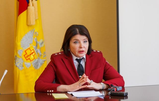 Галина Шарухо: тюменцы продолжают оформлять кредиты, поддаваясь на уловки продавцов