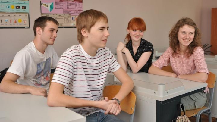 Более 340 профильных классов создано в школах Поморья