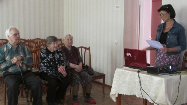 Первый звонок: от повышения МРОТ проигрывают пенсионеры Новодвинска