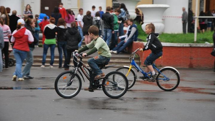 В Архангельске не хватает денег на безопасность детей