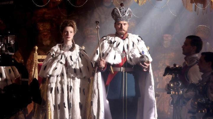 Страсти по «Матильде»: покажут ли в Тюмени фильм Алексея Учителя