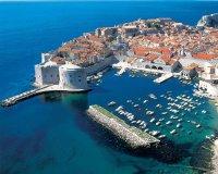 Впервые летом-2011: прямые чартеры из Перми в Дубровник, Хорватия