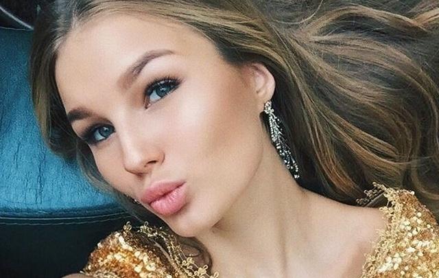 На сайте «Мисс Россия» открылось голосование за челябинскую студентку