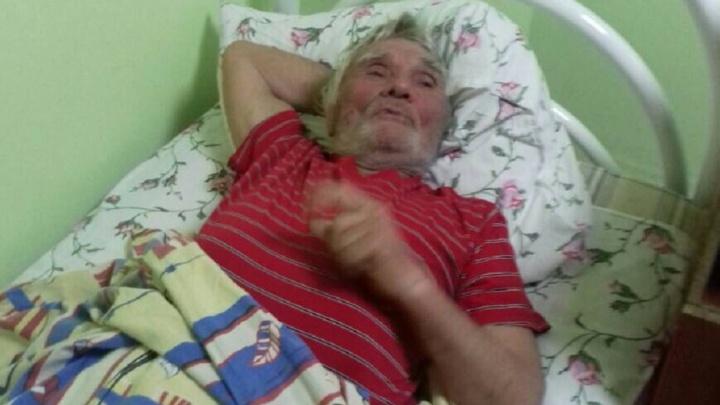 Ярославский грибник вышел живым из леса спустя семь дней