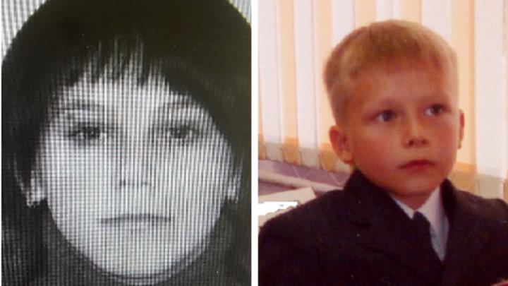 В Ярославской области маму с ребёнком объявили в общественный розыск спустя восемь лет после пропажи