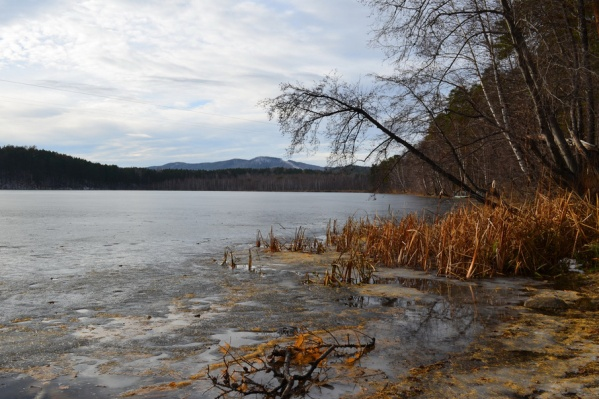 Сотрудники МЧС предупреждают, вода еще не прогрелась, стоит быть осторожнее