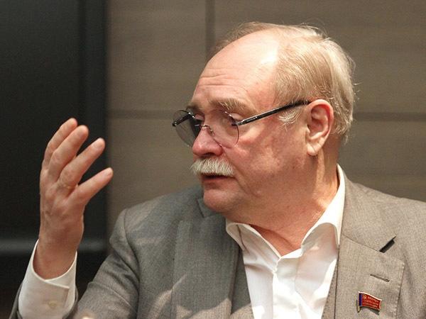 Владимир Бортко, фото - Кирилл Кухмарь/Коммерсантъ