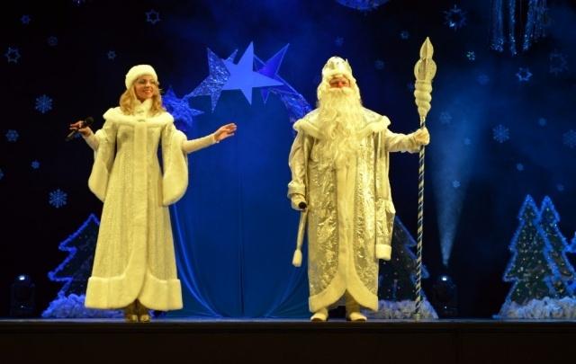 Пермские ребята спасли Новый год