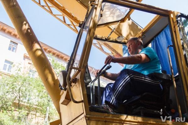 Коммунальщики устранили аварию без ущерба природе