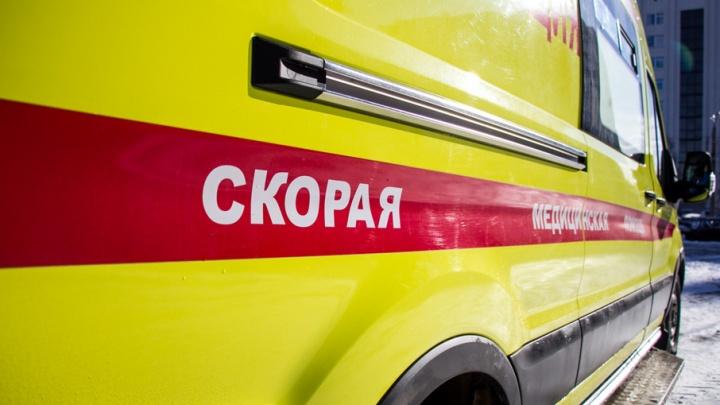 В Котласе подросток погиб от отравления парами химического вещества