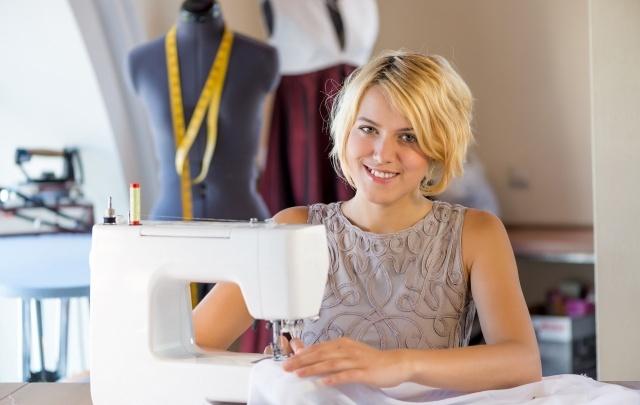 Как выбрать швейную машину: профессиональные советы