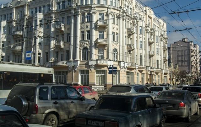 Арбитражный суд Ростовской области купит для своих нужд автомобиль за 2,5 млн рублей
