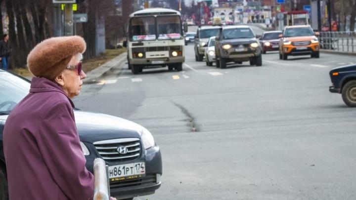 Жителям Ленинского вернули автобус до вокзала