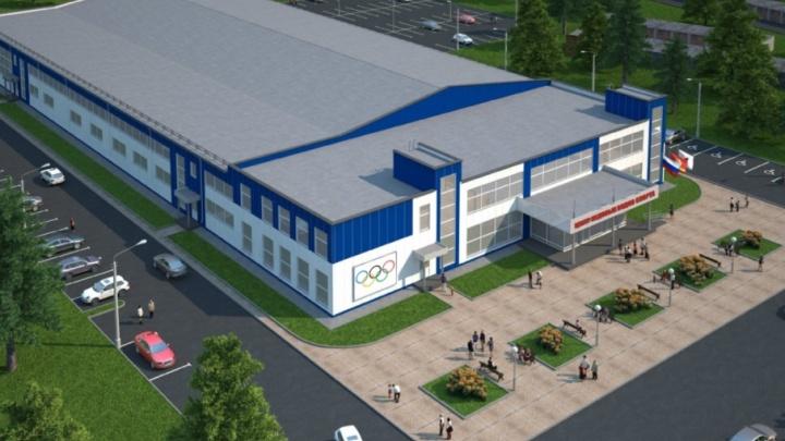 Кёрлинг-центр для подготовки спортсменов к Олимпиаде появится в Челябинске