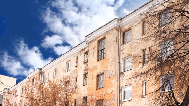 Челябинцам, не пускающим рабочих в квартиру, перенесут сроки капремонта дома