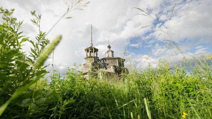 Вы не видели красоты, если не видели Поморья: удивительные фотографии Онежского края