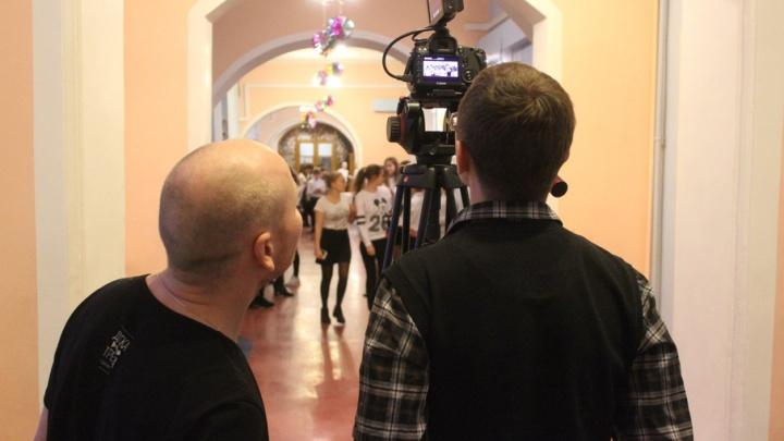 Фильм о Новодвинской крепости победил на питчинге кинопроектов в Архангельске