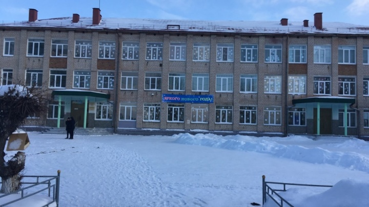 Дрожь земли: в Тольятти из-за строительства развязки на М-5 закрыли школу