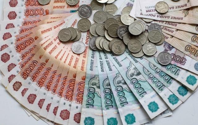 70 000 рублей не делают счастливыми жителей Тюмени