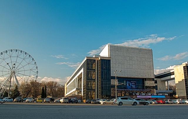 В Ростове пройдет митинг против терроризма