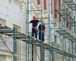 В Архангельске продолжилось строительство социального жилья