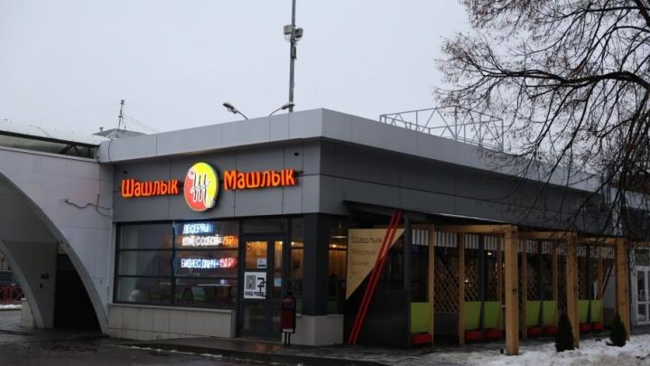 Владелец ярославского кафе о конфликте с «Ревизорро»: «Я людей не бью, это была провокация»
