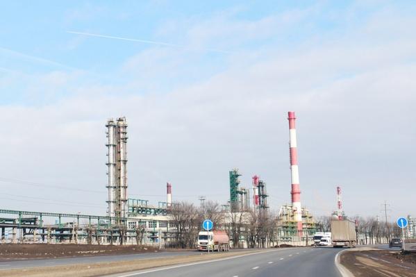 Ярославская промышленность выросла за квартал на 26 процентов