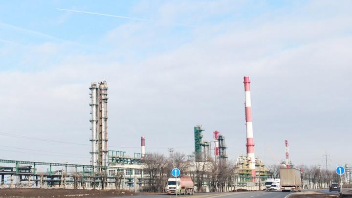 Ярославская промышленность растет в 260 раз быстрее, чем по всей стране