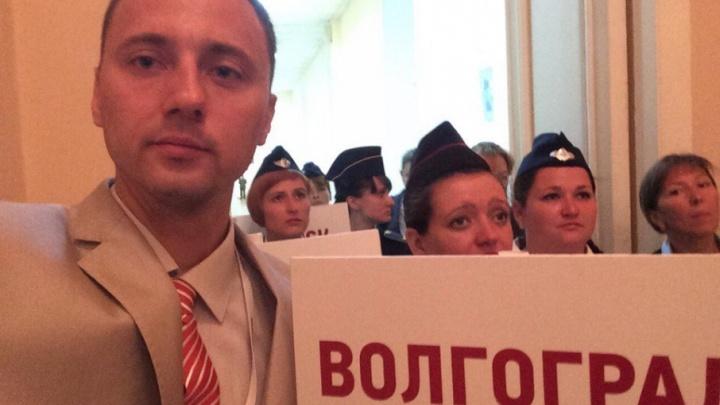 Волгоградец поразил прозой и стал призером на всероссийском конкурсе водителей трамваев