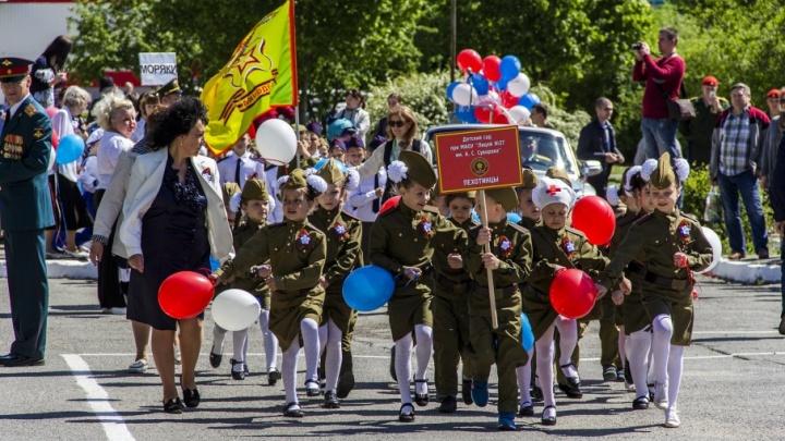 Как на 9 Мая: в Ростове пройдет парад «детских войск»