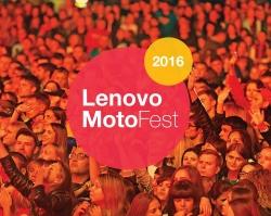 В Сочи стартует фестиваль Lenovo Moto Fest
