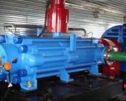 «Зульцер» поработает на пермскую нефть