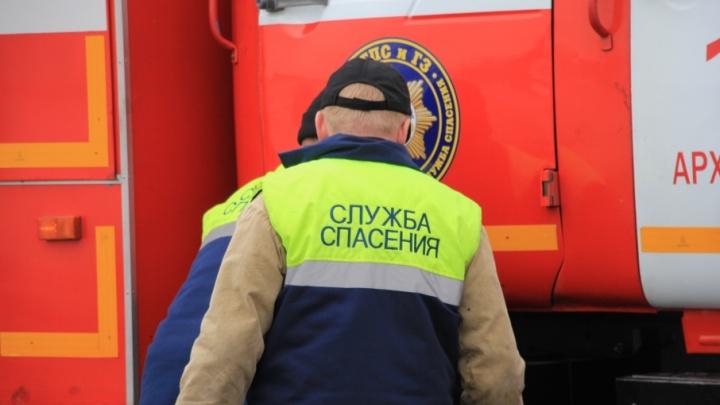 Спецслужбы отрабатывают сообщения о заложенных взрывных устройствах в Северодвинске