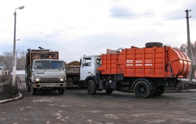 Челябинск получит на ликвидацию городской свалки 700 миллионов рублей