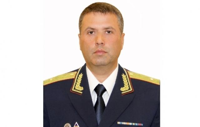 Пермяк возглавил Cледственный комитет Вологодской области
