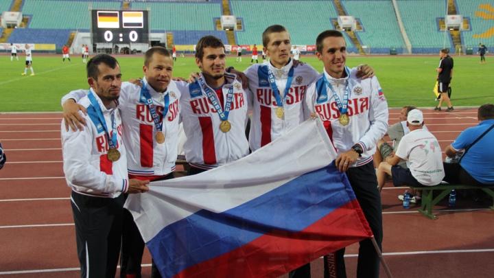 За медали Сурдлимпиады поборются девять южноуральских спортсменов