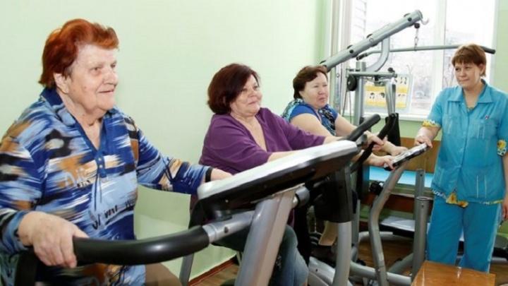 «Забота» о старости: на медицинскую помощь пенсионерам фонд «Металлург» затратил 51 млн рублей