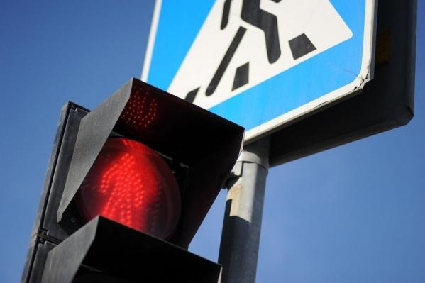 Светофоры отключат в связи с необходимостью проведения плановых работ